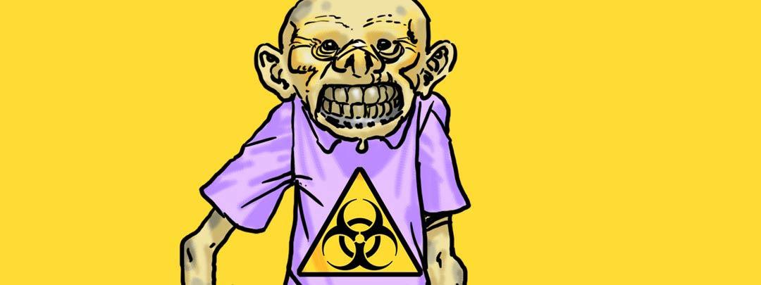 Présentation de Biohazard