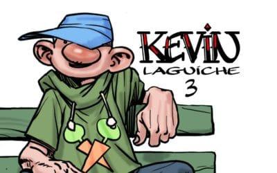 Kevin, troisième tentative !