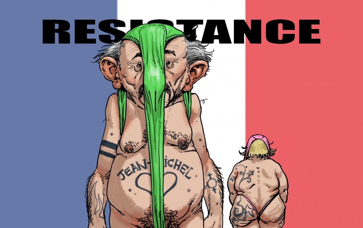 Résistance !