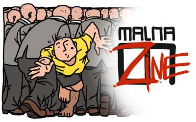 Le Malnazine !