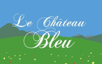 La légende du Château bleu