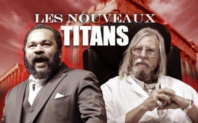 Didier Raoult et Dieudo, imposteurs ou titans ?